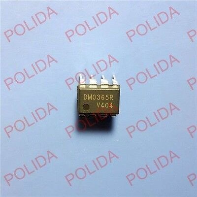 5pcs FSDM 0365R fsdm 0365RN DM0365R Power Switch IC FAIRCHILD DIP-8
