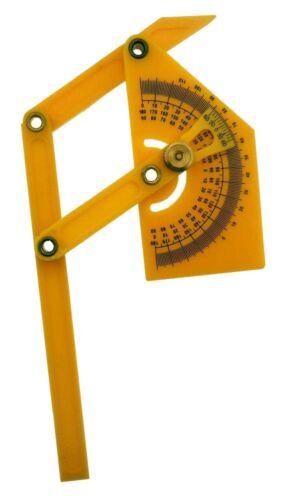 PRECISE Angle Finder Square