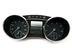 2007-MERCEDES-R350-SPEEDOMETER-CLUSTER-118K-A251-540-80-47-OEM-06-07-08-09-10