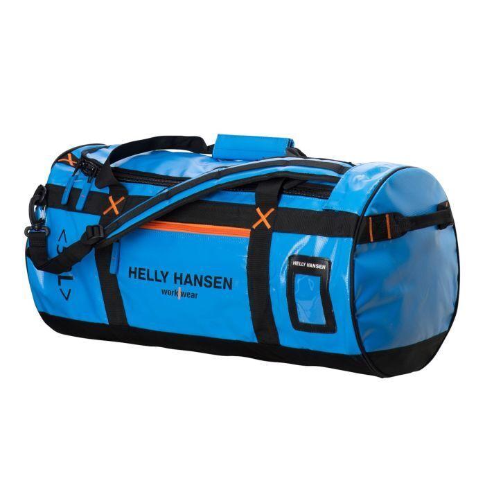 BORSONE HALLY HANSEN BAG 79563 RACER-azul 50L