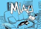 Miau von José Fonollosa (2013, Gebundene Ausgabe)