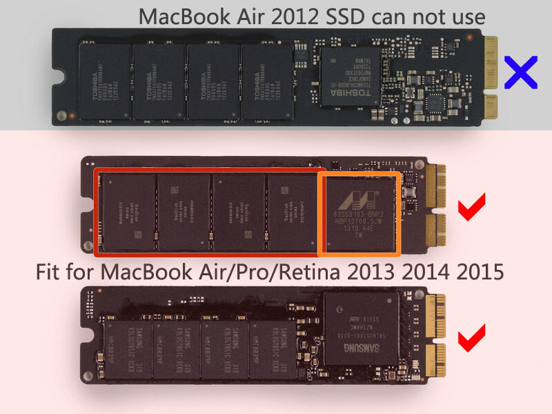 MacBook Air Pro Retina 2013 2014 2015 SSD Case HDD box usb3.0 Interface,unique!