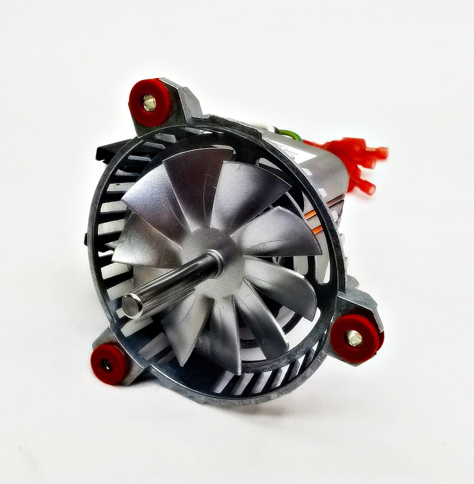 Harman, Harmon Estufa de combustión de escape motor Borrador Ventilador 3-21-08639   ph-univcomb