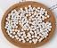 miniatuur 20 - 200 Alphabet Letter Mixed Colour Beads Gems Kids Girls DIY Jewellery Xmas Gift