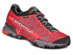 La 42 Uomo Da Sportiva Gtx Unita Basse Scarpa Trail Tinta Trekking Running rxrPpwqH