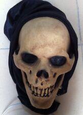 Halloween Mask Skull Mask Demon Devil Ghost Rider Costume Fancy Dress Party