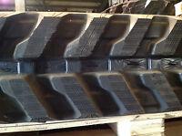(2-tracks) Volvo Rubber Track Ec-15-bi-speed-adj-width Ec-15b 230x96x33 2309633