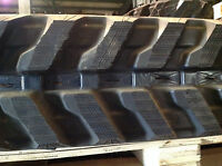 (2-tracks) Hyundai Rubber Track Robex 15-5 15-7 16-7 230x96x33 2309633