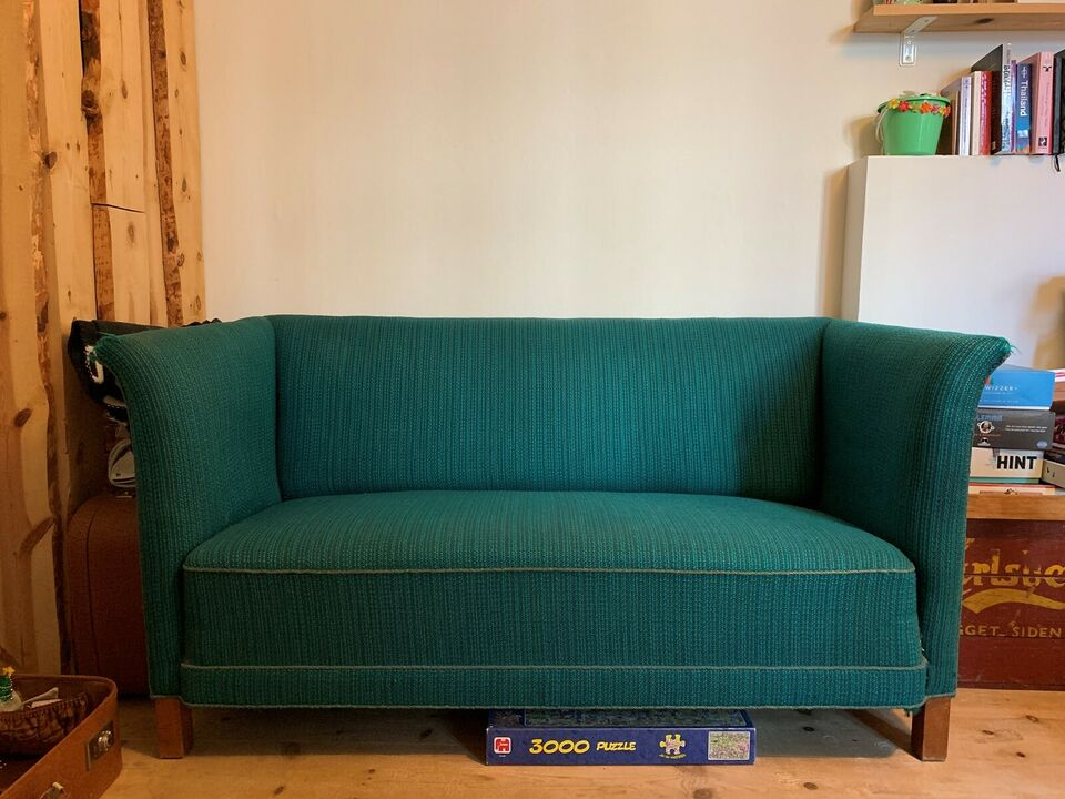 Sofa, 2 pers.