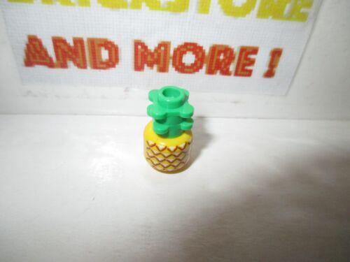 Lego 1x Head Pineapple Ananas Minifig Tête 3626cpb1018