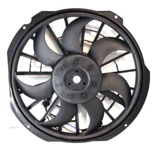 AC Condenser Fan Assembly For BMW 325i 328i BM3113106