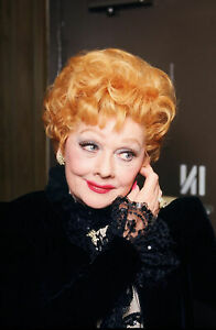 Lucille Balls Lost Letters Reveal Her Love for Second