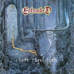 Entombed 'Left Hand Path' FDR Digipak CD - NEW