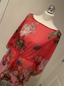 Ted-Baker-Dress-Red-Floral