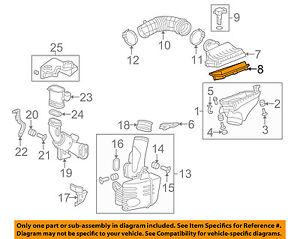 2007 acura tsx engine diagram acura honda oem 09 14 tsx engine air cleaner filter element  acura honda oem 09 14 tsx engine air