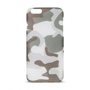 Camouflage Clip für [iPhone SE (2020) /8/7] Handyhülle SchutzHülle BWare