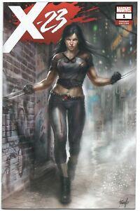 X-23-1-Marvel-2018-NM-Lucio-Parrillo-Variant-Wolverine