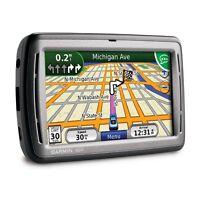 Garmin Nüvi 855 4.3-inch Portable Gps Navigator