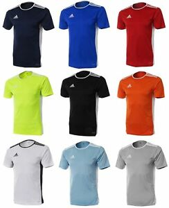 adidas entrada youth jersey Shop Clothing & Shoes Online
