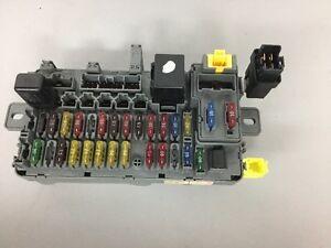 96 97 98 99 00 honda civic fuse box w multifunction module 38600  image is loading 96 97 98 99 00 honda civic fuse