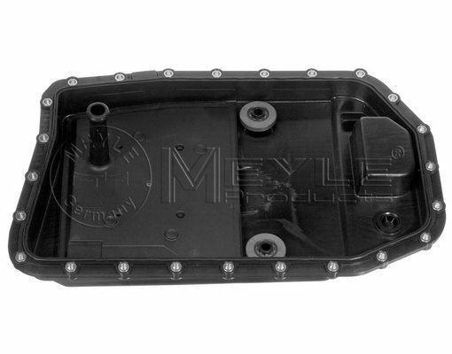 Automatic Transmission Sump & Filter BMW GA6HP19Z Transmission BMW 24152333907
