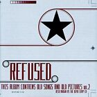 The Demo Compilation Refused Audio CD