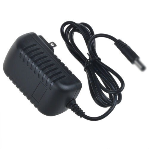 AC Adapter For GOLD/'S GYM StrideTrainer 380 480 880 410 Elliptical Power Supply