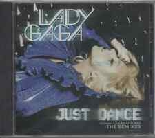 LADY GAGA - Just Dance - The Remixes - CDMS - B0011524-32 - USA