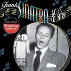 God's Country by Frank Sinatra (CD, Mar-2006, Collectables)
