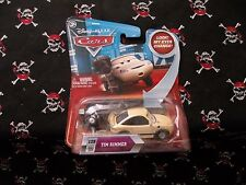2009 Disney Pixar Cars Look My Eyes Change Tim Rimmer 129 3+ R8169