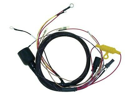 Wire Harness Internal Engine for Johnson Evinrude 1989-90 ...