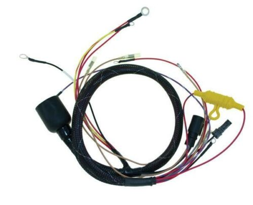 Wire Harness Internal Engine for Johnson Evinrude 1989-90 40 48 50 HP rep 583649