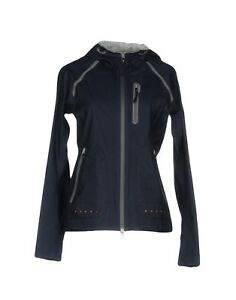 Parajumpers-women-jacket-unlined-color-Dark-blue-size-S-new-with-tags
