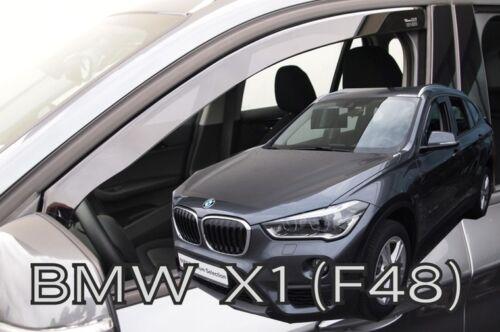 f48 5 türig Kombi Année AB 2015 HEKO 11166 saute vent 2 pièces BMW x1