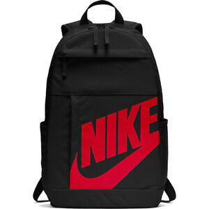 NIKE Backpack,Rucksack Schulrucksack Fußballrucksack Elemental  BA5876 010