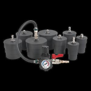 Turbo-System-Leckage-Tester-Sealey-VS2030-Von-Sealey-Neu