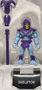 Mega-Construx-Skeletor-Masters-Of-The-Universe-Mini-Figure