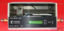 Focus Microwaves Iccmt 708 Intelligent Computer Controlled Microwave Tuner