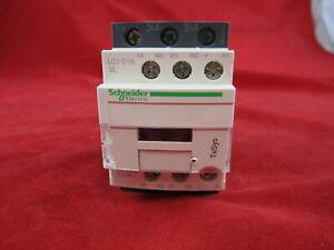 New in box Schneider LC1D18BL Contactor 1 year warranty