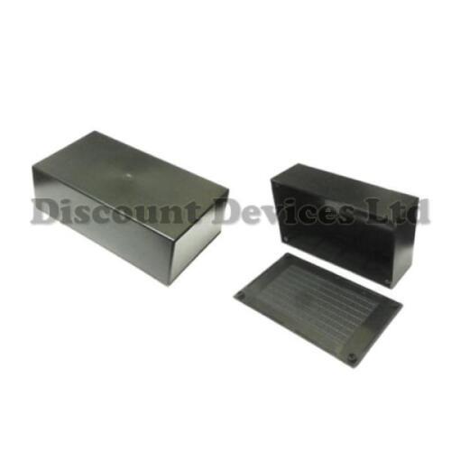 Prototype Electronics Project Case//Utility Cabinet Box 197x113x63mm
