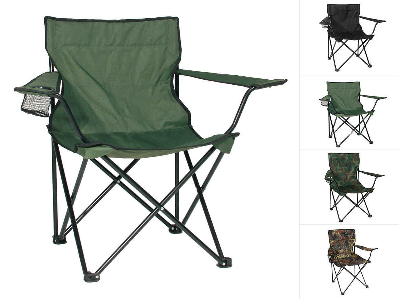Mil Tec MBoissons Chaise Relax Fauteuil Support nP8kO0wX