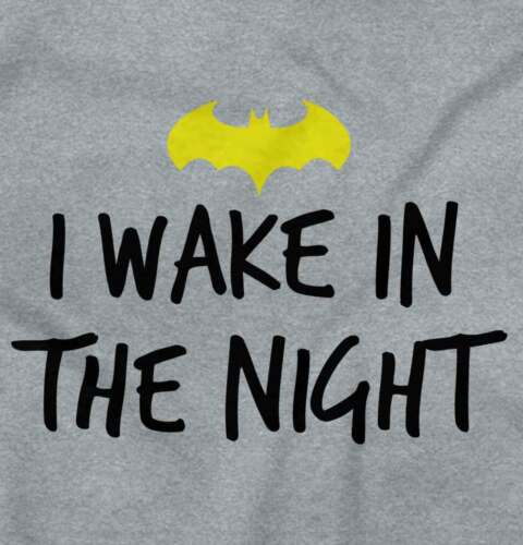 Wake In The Night Funny Comic Book Nerd Gift Infant Gerber Onesie Baby Bodysuit