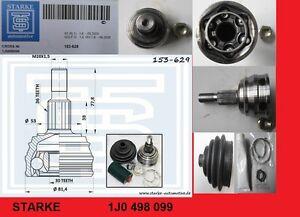 Kit-Entrainement-Vague-VW-Golf-4-BORA-AUDI-a3-8l1-Seat-Leon-1m1-Octavia
