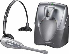 Plantronics CS55 DECT 6.0 Noise Canceling Wireless Headset System