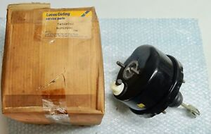 MK2 ESCORT RS1800 RS2000 MEXICO NOS GIRLING SUPERVAC BOOSTER