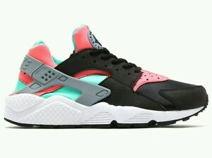 the best attitude a821f 7999c Image is loading Nike-Air-Huarache-Run-Women-039-s-US-
