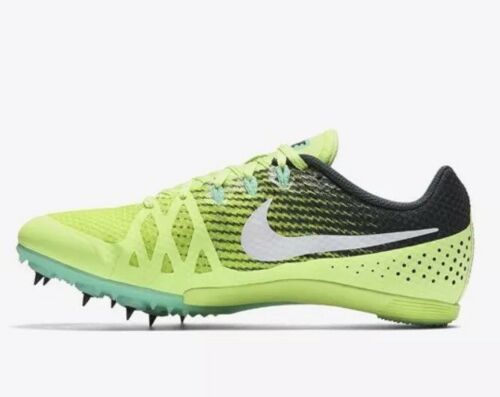 Nike Men Track Green Spint No 13 Spikes 313 8 Rival Zoom M Tamaño 806555 XwIrFXS