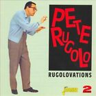 Rugolovations by Pete Rugolo (CD, Jul-2005, 2 Discs, Jasmine Records)