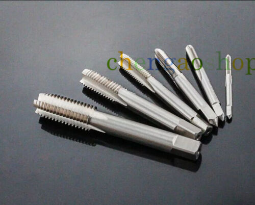M15 to M20 Brand New Metric HSS Left Hand Tap Choose Size From #Q1122 ZX