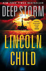 Deep Storm by Lincoln Child (Paperback / softback, 2011)